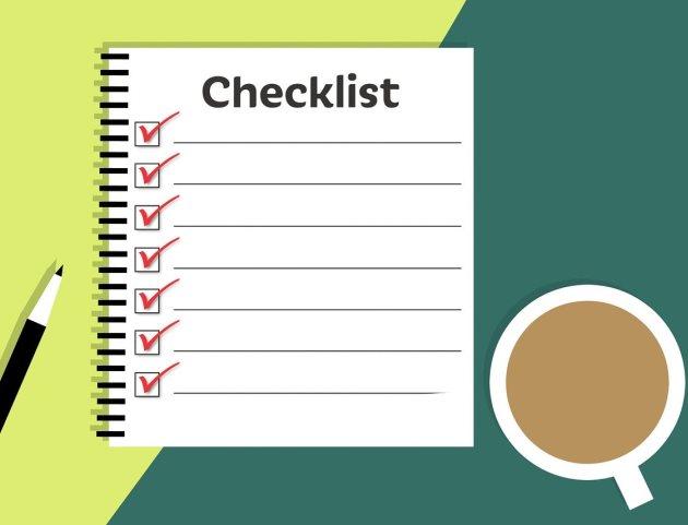 checklist-3679741_1280